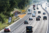 Smart Motorway Refuge sign