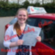 Driving Lessons in Bolton 30418