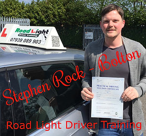 Driving Lessons Bolton 516