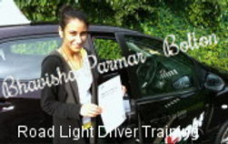 Bolton Driving Lessons Test Pass Bhavisha Parmer
