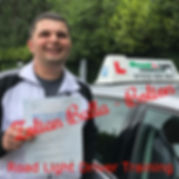 Driving lessons Bolton 24517