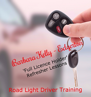 Refresher Driving Lessons Bolton fro Road Light Driver Training