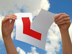 Rip up your L plates with www.boltondrivinglessons.co.uk