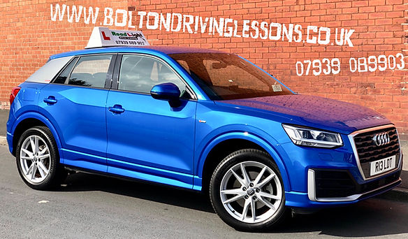 Bolton Driving Lessons New car.jpeg