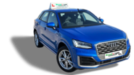Bolton Driving Lessons Learner Car.png