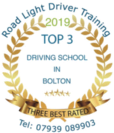 Top 3 Driving School Bolton Road Light.j