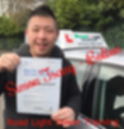 Driving lessons Bolton 2317