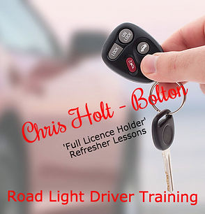 Driving lessons Bolton - Refresher Lessons 316