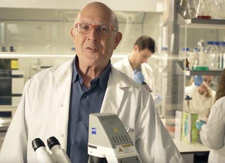 Join us for Q&A with Prof Jonathan Gershoni - renowned virologist / immunologist at Tel Aviv U.