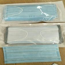 máscar cirúrguca 3 camadas