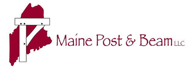 Maine Post & Beam