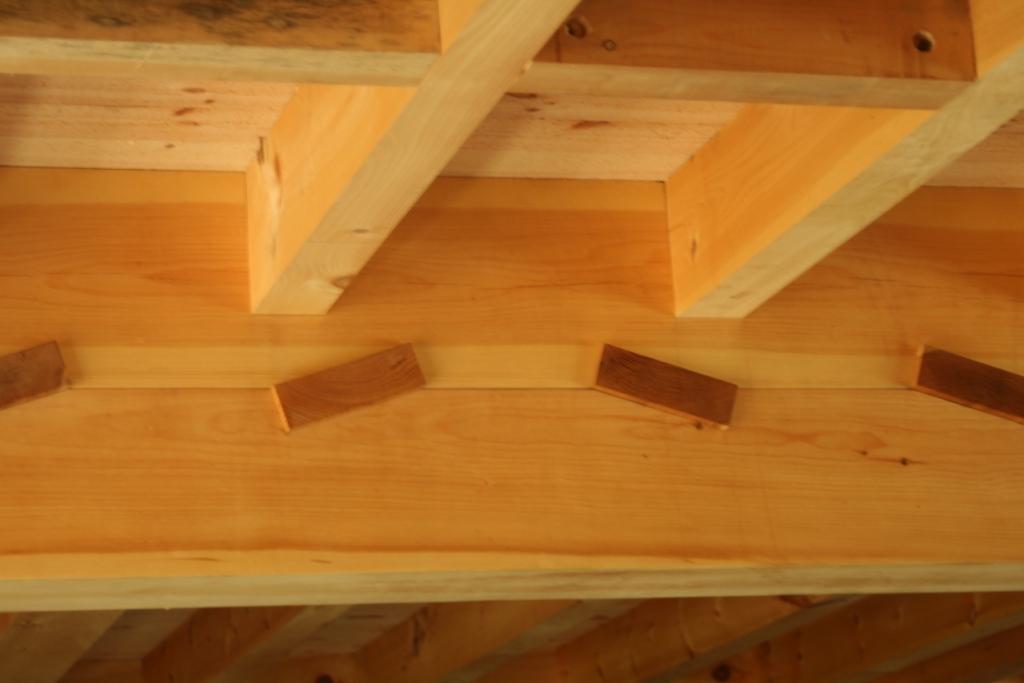 key laminated beam