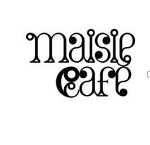 Maisie Cafe Logo