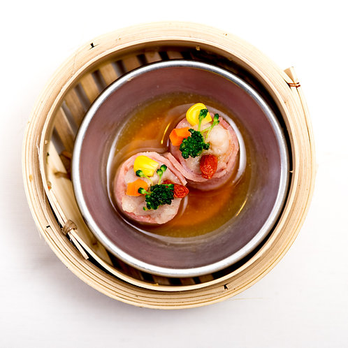 Dim Sum Series - Other Delights