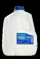 Agua purificada blanquita Reynosa galón