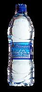 Agua purificada blanquita Reynosa Botella de 1 litro