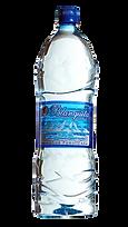 Agua purificada blanquita Reynosa botella litro y medio