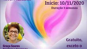 Curso CHAMA TRINA (Nível Praticante).