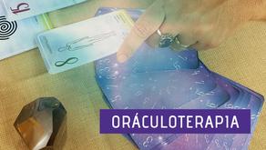 ORÁCULO TERAPIA  (Atendimento terapêutico com Tarot e oráculos)