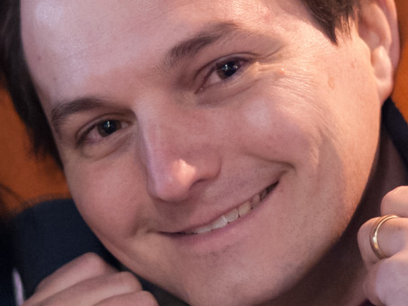 Josh Gustafson joins our development team