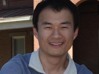 Rui Zhang in the news