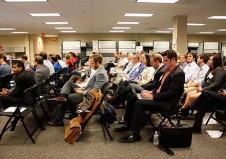 Dataware Ventures graduates from AZcI