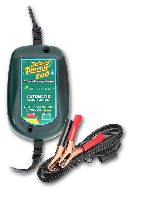 Battery Tender Dual Lithium Battery Charger