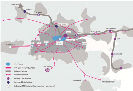 Project Ireland 2040 will not transform how you live your life in the Harbour Area