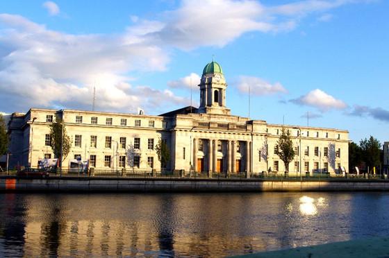 Local Government in Cork