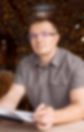 психолог Роман Любимкин