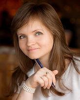 психолог Элина Любимкина