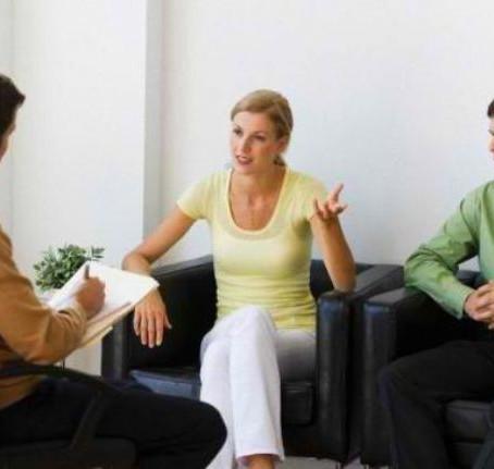 Зачем психолог тому, кто решил разорвать отношения?