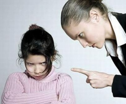 Психолог исправит вашего ребенка