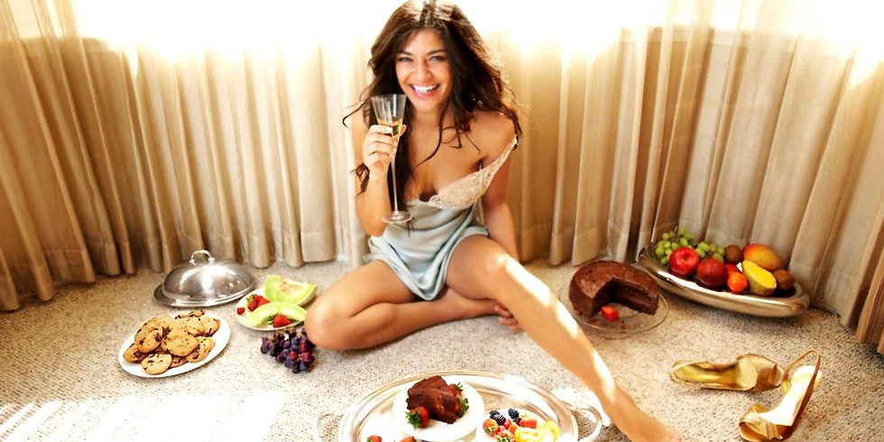 Контроль веса и пищевая зависимость