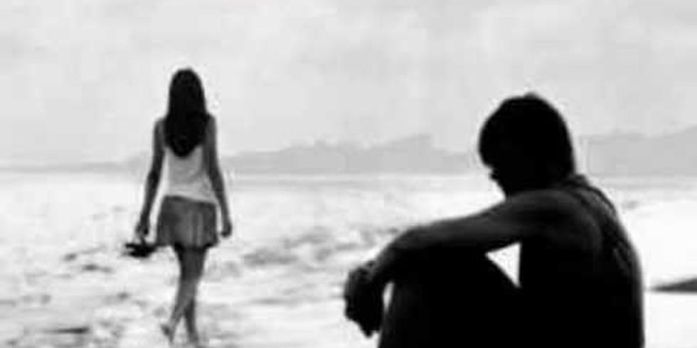 Отношения в паре. Расставание и незавершенные отношения.