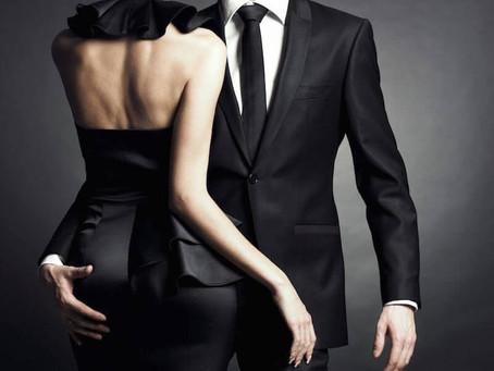 Про настоящих мужчин и правильных женщин