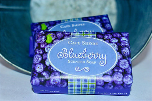 Blueberry Scented Soap