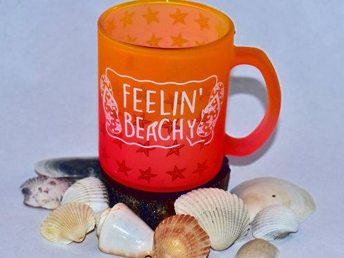Feeling' Beachy Coffee Mug