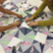 patchwork grupo clases mensuales