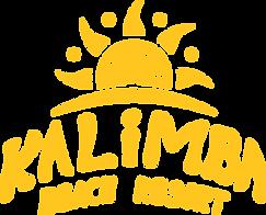 Kalimba Yellow on White PNG.png