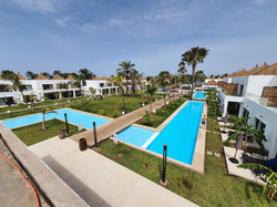 Kalimba Beach Resort