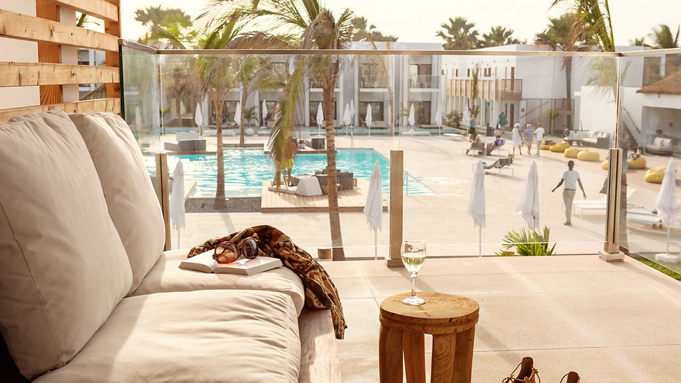 Premium Room Pool View Breakfast Incl, Per Night