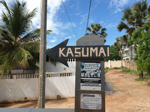 Kasumai Beach Resort
