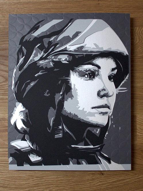 Soldier 3 - Veteran Series 1