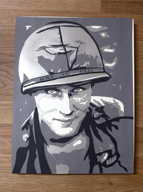 Soldier 5 - Veteran Series 1