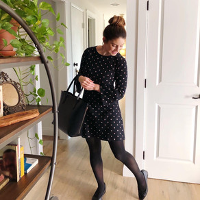 31 Days of Dresses: Dressember Day 9