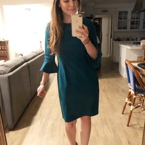 31 Days of Dresses: Dressember Day 23