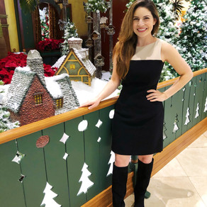 31 Days of Dresses: Dressember Day 10