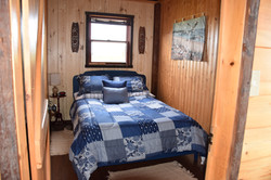 Double Bed - Cottage 3