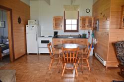 Kitchen - Cottage 2